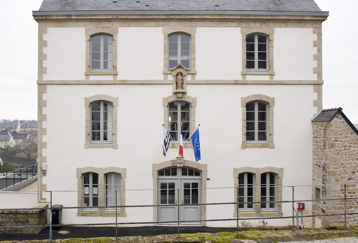 Les délibérations - Mairie d'Elliant