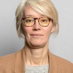 Valérie Kergourlay