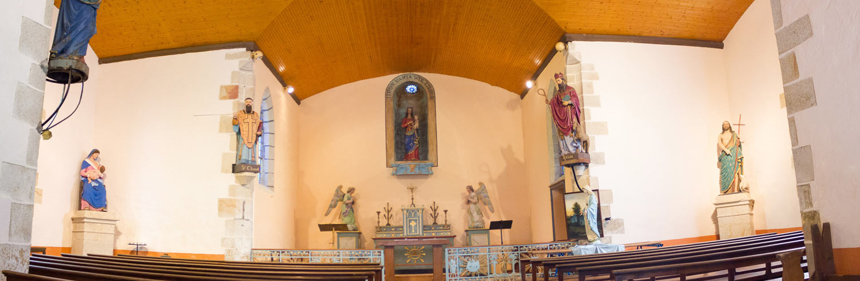 Chapelle Bon Secours