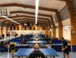 Tennis de table Elliant