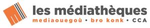 logo mediatheques