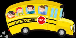 L'arrêt de car, place de Cornouaille remplace l'arrêt de la salle polyvalente