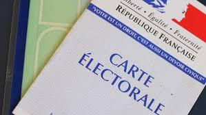 Inscription sur la liste électorale jusqu'au 31 mars 2019