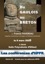 Conférence HPPR