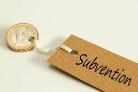 Subvention aux associations