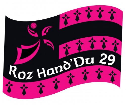 Logo ROZ HAND'DU 29