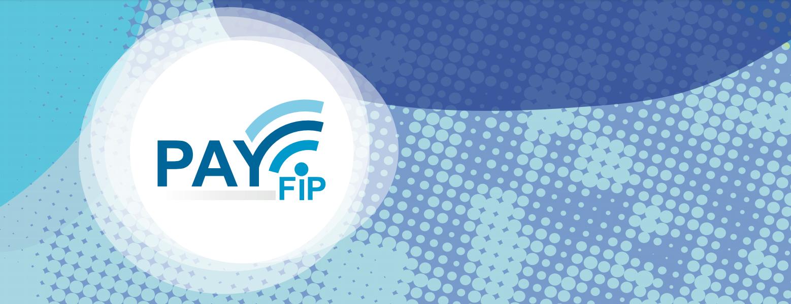 Paiement Tipi - Payfip