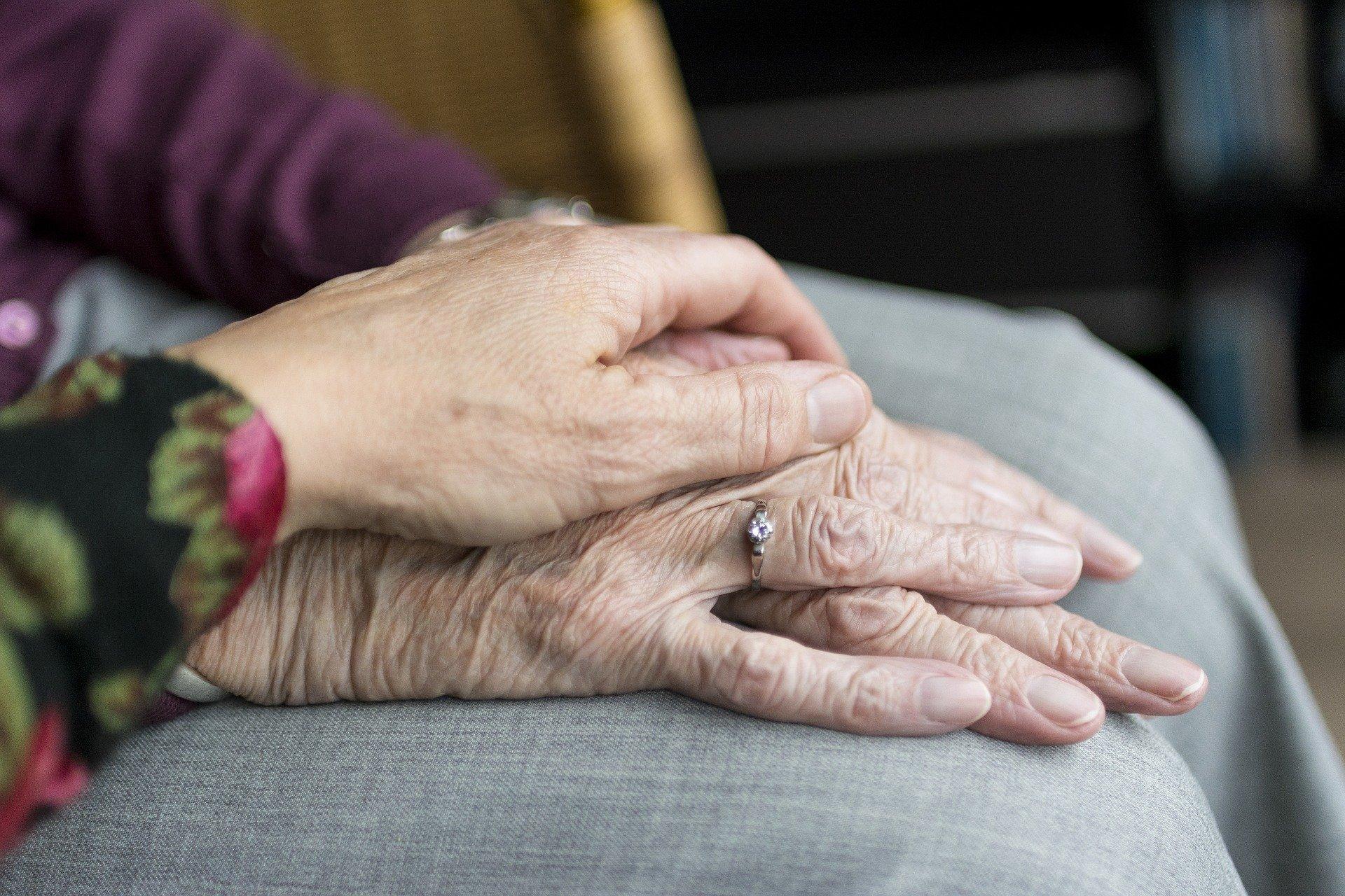 Personnes âgées - Elliant