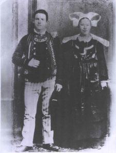 Costume 1880