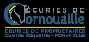Logo écuries de Cornouaille