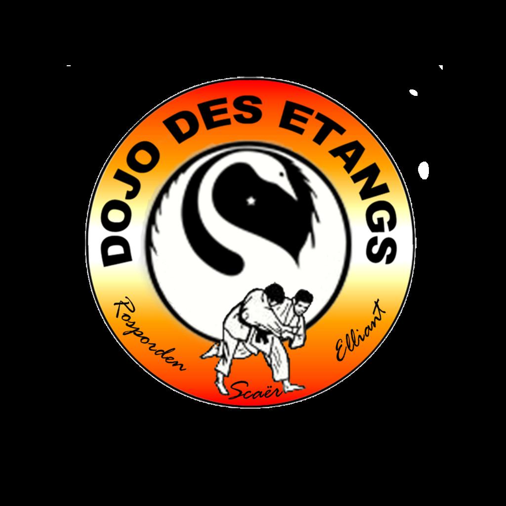 Logo dojo des étangs